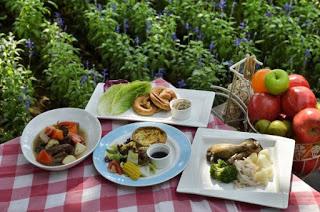 Curso de cocina de verano en AZAFRÁN (miércoles y jueves, 11 y 12)