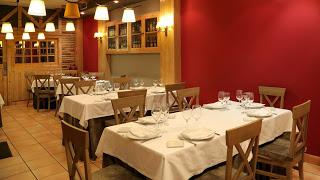 Menú Las noches de Baco en LA BODEGA DE CHEMA, por 26 euros (julio)