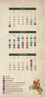 HUESCA. Ruta sobre las brujas (días 1, 2, 6, 8, 16, 21, 22 y 23 de agosto)