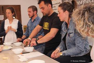 VILLANÚA. Curso de cocina peruana (sábado, 7)
