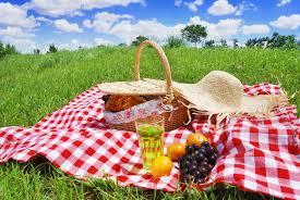 Curso de cocina para picnic en LA ZAROLA (sábado, 21)