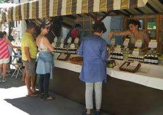 VILLANÚA. Mercado de Arte, artesanía y reciclaje (días 4 y 5 de agosto)