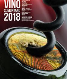 BARBASTRO. Festival Vino Somontano (del jueves, 2, al domingo, 5)