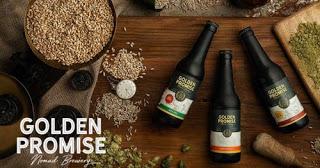 Cata de cervezas artesanas (jueves, 6)