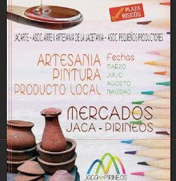 JACA. Mercado agroalimentario (días 18 y 19)