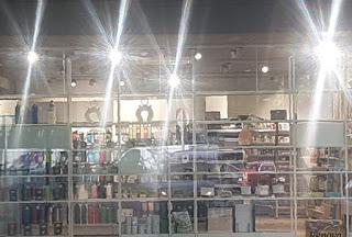 Apertura de nueva tienda de LA NATURAL (viernes, 10)