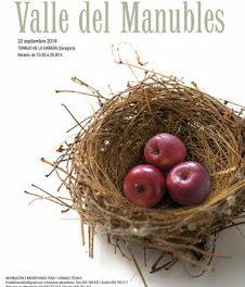 TORRIJO DE LA CAÑADA. Feria de la fruta (sábado, 22)