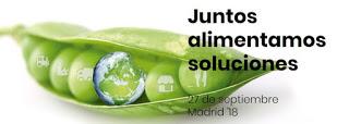 MADRID. Semana contra el desperdicio de alimentos (lunes, 24)