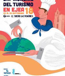 EJEA DE LOS CABALLEROS. Día mundial del turismo (del 24 al 30)