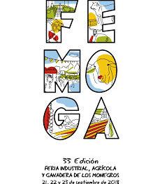 SARIÑENA. Feria Femoga (del 21 al 23)