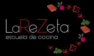 Curso de cocina creativa en LA REZETA (lunes de octubre)
