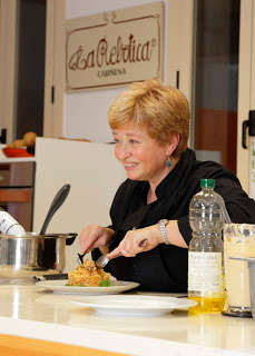 Charla, Las mujeres en la cocina aragonesa (miércoles, 3)