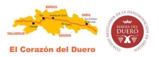 Degustación de vinos de Ribera del Duero (jueves, 6)