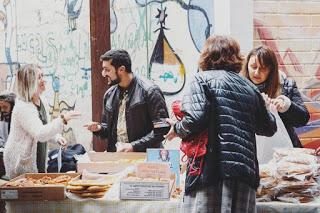 Mercado de las Armas (domingo, 9)
