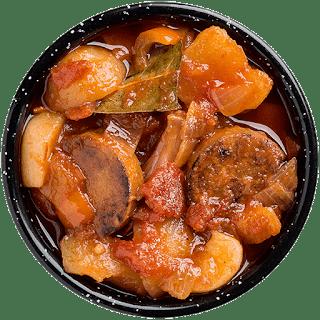 Degustación de productos vegetales en LA NATURAL (sábado, 8)