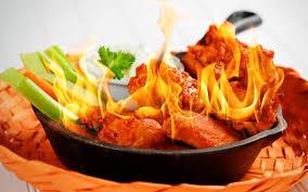 Curso de cocina con picantes en LA ZAROLA (lunes, 24)