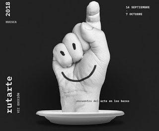 HUESCA. Rutarte (hasta el 7 de octubre)