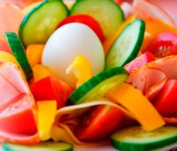 Curso online de cocina vegetariana en AZAFRÁN