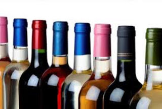 Degustación de vinos de diario (jueves, 18)