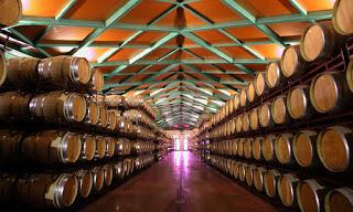ARAGÓN CON GUSTO / CARIÑENA. Visita a la bodega Grandes Vinos y Viñedos (del 26 al 9 de noviembre, salvo fines de semana y festivos)