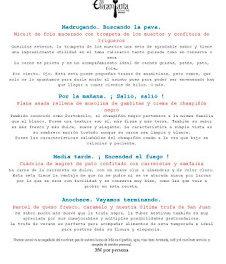 SÁDABA. II Jornadas micológicas en LA ENCANTARIA (hasta finales de noviembre)