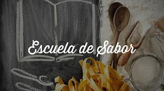 Curso de cocina italiana en ESCUELA DE SABOR (domingo, 21)