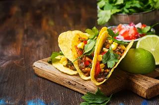 Curso de cocina mexicana en ESCUELA DE SABOR (domingo, 28)