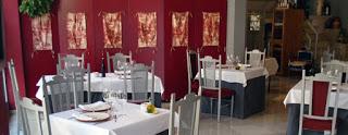 ARAGÓN CON GUSTO / FRAGA. 'Show cooking' en +Billauba (viernes, 26)