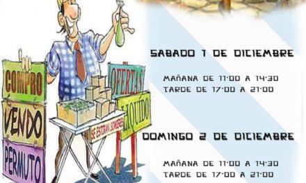 ÉPILA. Mercadillo de artesanía aragonesa (sábado, 1, y domingo, 2)
