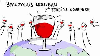 El Beaujolais llega al ABSINTHIUM (jueves, 15)