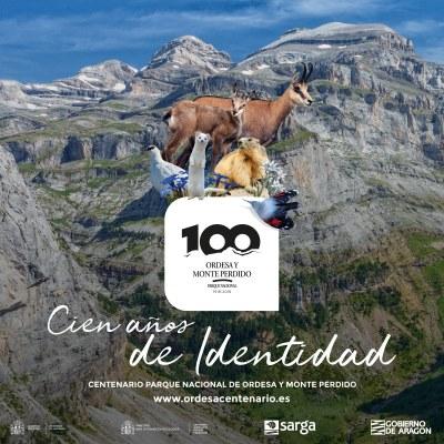 Ordesa: Cien años de identidad