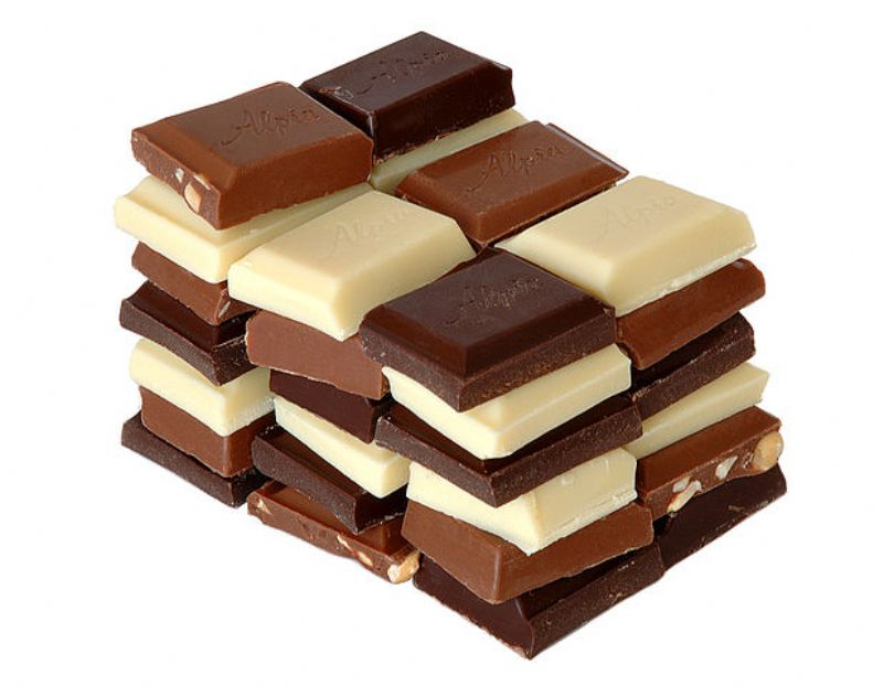 BARBASTRO. Taller de chocolate (jueves, 29)