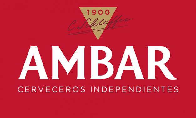 El ciclismo femenino brinda con Ambar