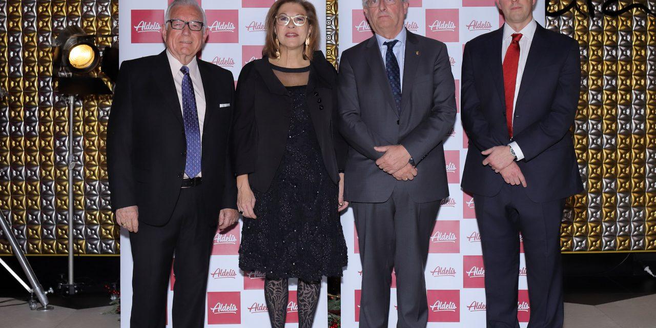 Aldelís, la nueva marca de Casa Matachín y Padesa