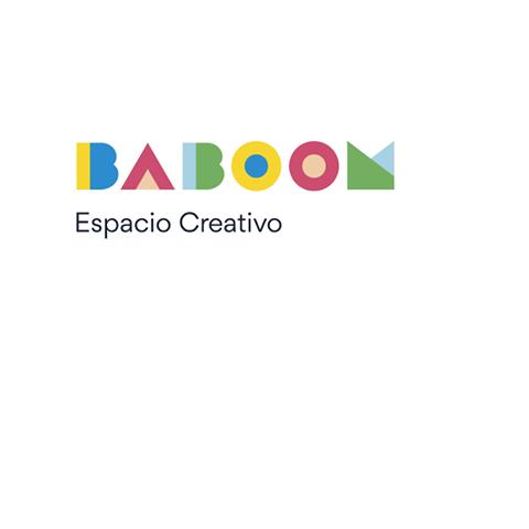 Baboom logo