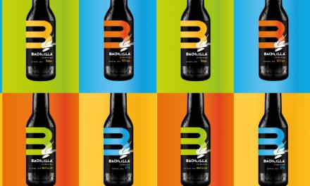 Cerveza Bachiella consigue dos medallas en el London Beer Competition 2020