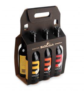 Cervezas Bachuella GOC