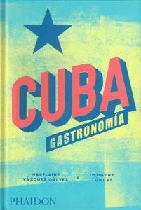 CUBA gastronomia Phaidon