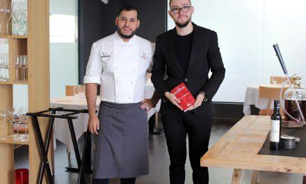 Cancook Restaurant obtiene  su primera estrella 'michelín'