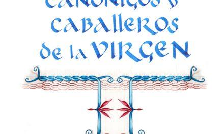 TOBED. III Recreación histórica sobre la leyenda de la Virgen (sábado, 8)