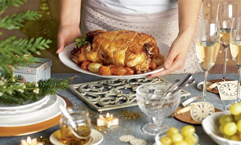 Taller de cocina 'Especial Navidad' (sábado, 15)