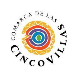 Comarca Cinco Villas logo