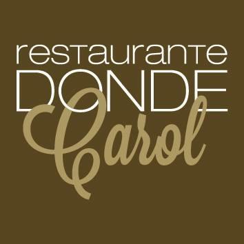 Nuevo menú semanal en DONDE CAROL, por 22 euros (del lunes, 17, al viernes, 21)