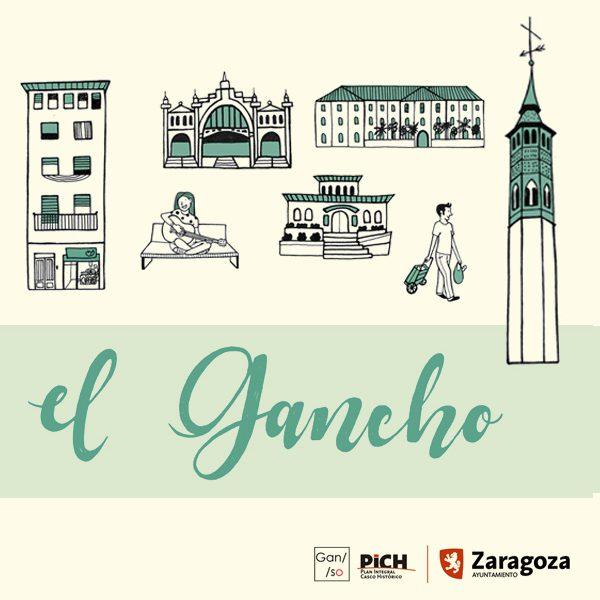 Sorteo del Gran Escaparate de El Gancho (hasta el 5 de enero)