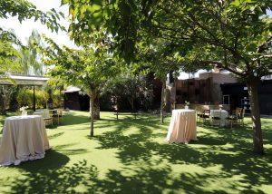 El Cachirulo jardin GOC