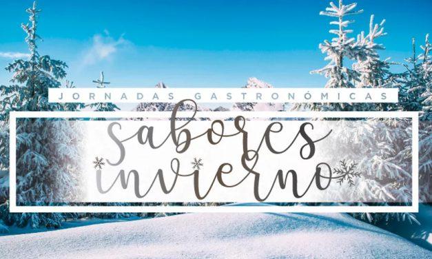 Jornadas Sabores de invierno en EL FORO (hasta final de diciembre)