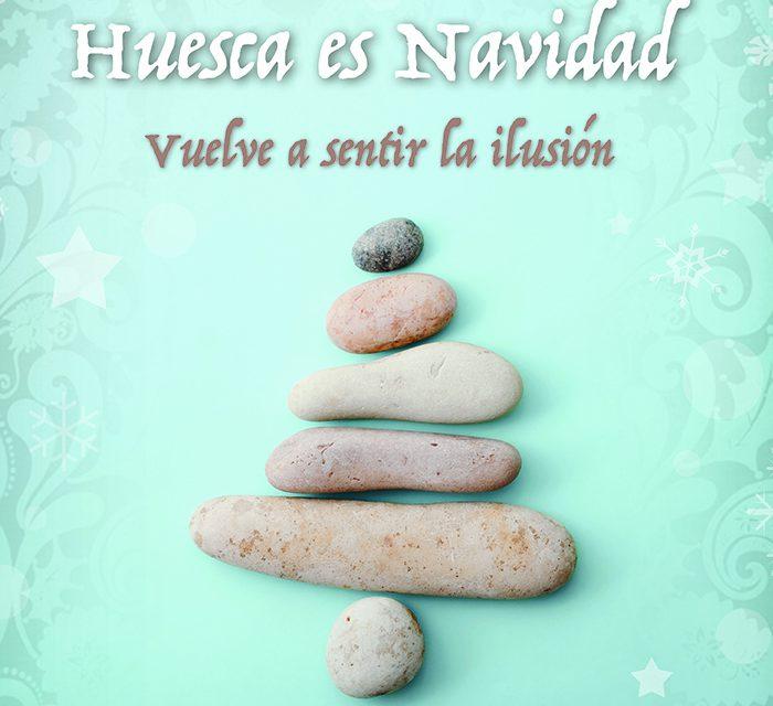 HUESCA. Feria de artesanía (hasta el 6 de enero)