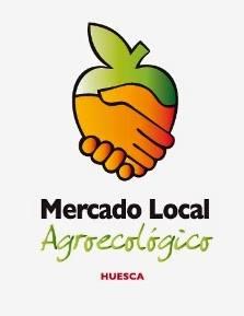 Huesca mercado agroecológico logo