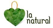 Charla en LA NATURAL sobre alimentación saludable (viernes, 21)