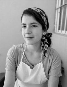 La Zarola Mercedes Rodríguez cocinera